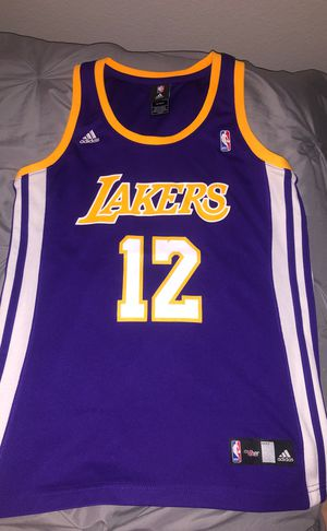 Lakers jersey for Sale in Las Vegas, NV