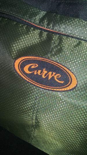 Curve Duffle Bag for Sale in Houston, TX