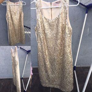 Dress short Vestido corto size S for Sale in Miami, FL