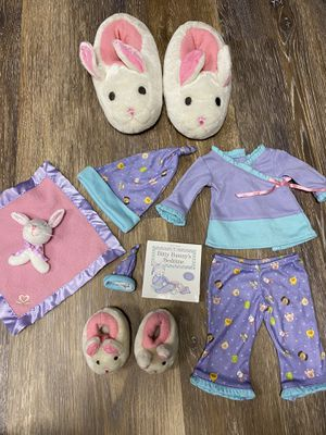 BITTY BABY by American Girl Doll - Bedtime Set for Sale in Elk Grove Village, IL