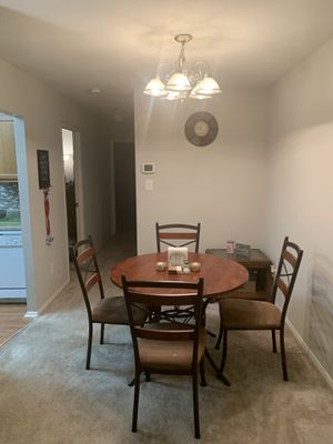 5pc Dinning room set for Sale in Hershey, PA