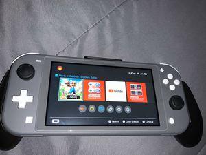 Nintendo Switch Lite (Grey) for Sale in Toms River, NJ
