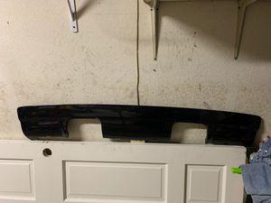 E46 M3 CARBON BLACK REAR DIFFUSER OEM for Sale in Chula Vista, CA