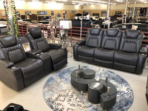 BRAND NEW SOFA AND LOVE SEAT for Sale in Fort Worth, TX