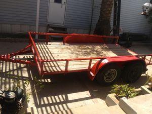 Traila for Sale in Glendale, AZ