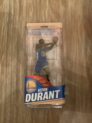 Rare Kevin Durant Action Figure for Sale in Gilbert, AZ