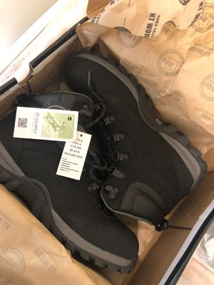 Hi-Top Work Boot Black 9 for Sale in Laurel, MD