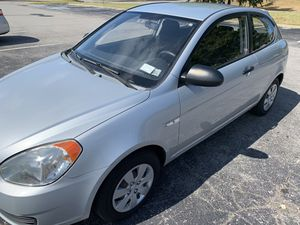 2008 Hyundai Accent GS Mint Condition for Sale in Nashville, TN