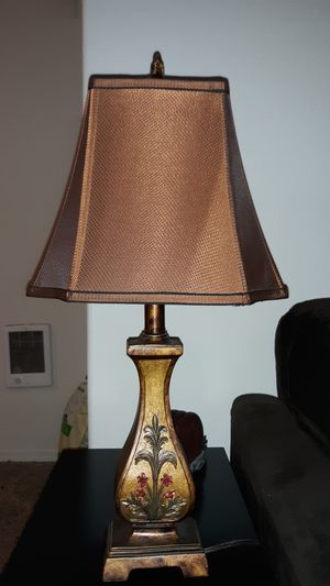 Beautiful lamp for Sale in Beaverton, OR