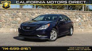 2014 Hyundai Sonata for Sale in Santa Ana, CA