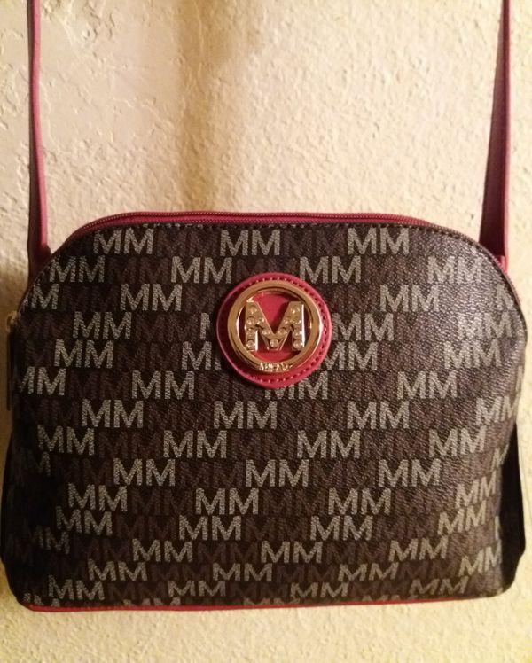 Brand new MKF crossbody bag