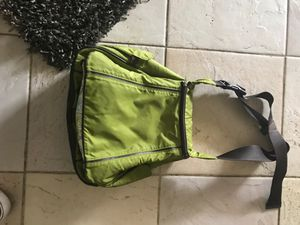 Dapper bag and baby carrier brand go go babyz $25 for Sale in Corona, CA