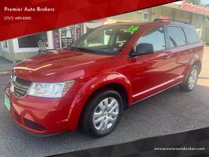 2016 Dodge Journey for Sale in Virginia Beach, VA