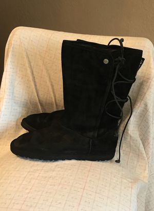 Ugg Ladies boot size 8 for Sale in Harker Heights, TX