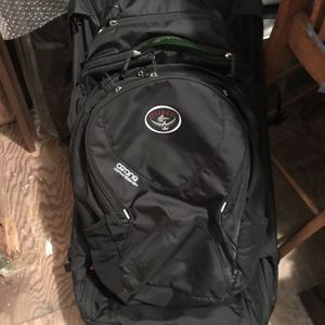 Osprey Ozone Travel Pack for Sale in Bellevue, WA