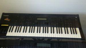 Vintage Synth! Ensoniq MR61 for Sale in San Diego, CA