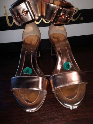 Michael Kors sandals size 8 for Sale in Salt Lake City, UT