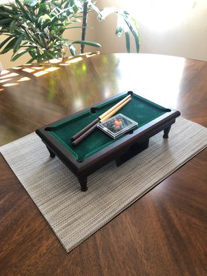 Mini pool table for Sale in Henderson, NV
