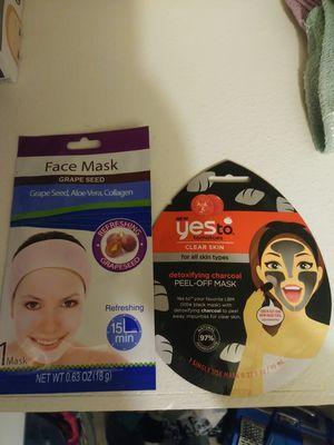 Face masks for Sale in Clovis, CA