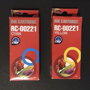NEW Printer Ink Cartridge for Sale in Dallas, TX