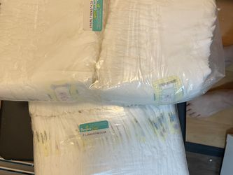 Pampers Diaper New Just Out The Box for Sale in Los Angeles,  CA