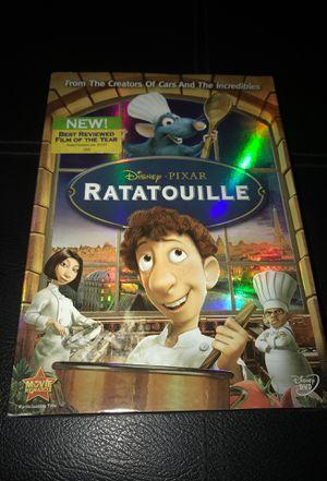 Ratatouille DVD Brand New for Sale in Corona, CA