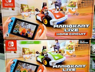 Mario Kart Live Home Circuit for Sale in Brookside Vl, TX