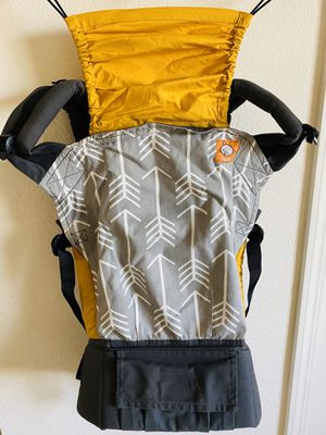 Tula baby carrier for Sale in Moreno Valley, CA