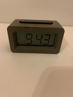 ALARM CLOCK for Sale in Bowie, MD