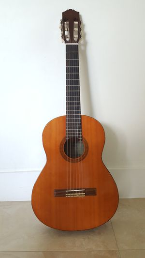 Yamaha CGS102 - 3/4 Acoustic Guitar for Sale in Weston, FL