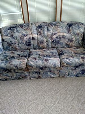 Sofa sleeper for Sale in Neshkoro, WI