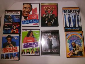 DVD Packages for Sale in Tacoma, WA