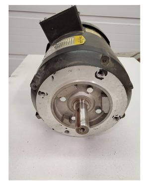 3 phase 5 horse power baldor motor for Sale in Pepperell, MA