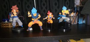 Dragon Ball Z Statues for Sale in Arlington, TX