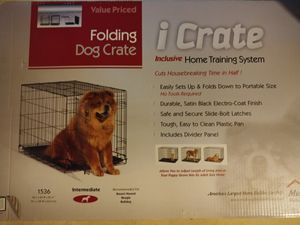 Dog crate for Sale in Round Hill, VA