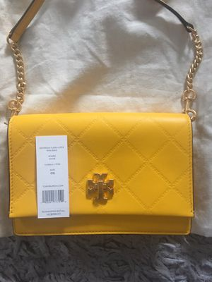 Tory Burch crossbody mini bag for Sale in Clearwater, FL