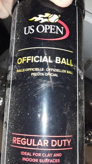 Tennis balls for Sale in West Palm Beach, FL