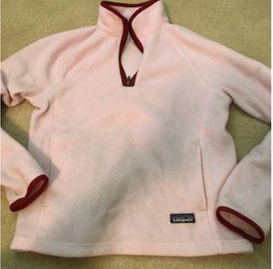 Women's Patagonia Fleece Pullover for Sale in Cumming, GA