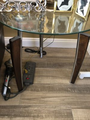 Matching end tables for Sale in Las Vegas, NV