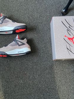 Jordan 4 'Taupe Haze' Dead Stock for Sale in New Haven,  CT