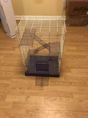 Cages and supplies for rodents for sale for Sale in Jeffersontown, KY