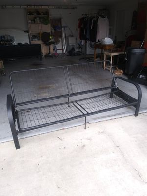Futon frame for Sale in Hudson, FL