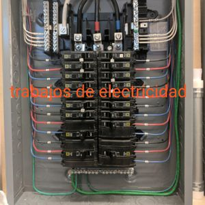 Electricista for Sale in Houston, TX