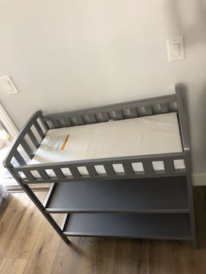Baby Changing Table for Sale in Costa Mesa, CA