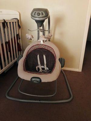 Baby swing for Sale in Oldsmar, FL