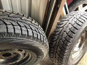 Two Tire 265/75/16 Brand new for Sale in Troy, NY