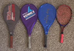 Tennis Rackets for Sale in San Diego, CA