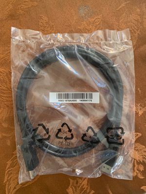6Ft Video Cable for Sale in Chino Hills, CA