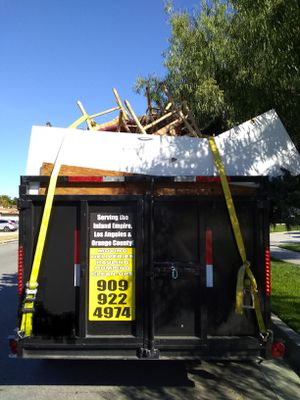 junk and trash removal today for Sale in Ontario, CA