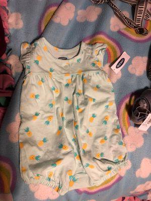 Babygirl clothes for Sale in Pico Rivera, CA